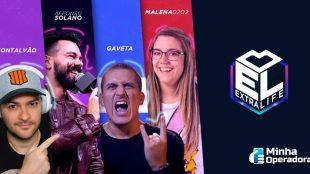 Vivo conecta o evento gamer 'Extra Life'