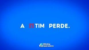 TIM foi a que mais perdeu clientes desde o auge do celular no Brasil
