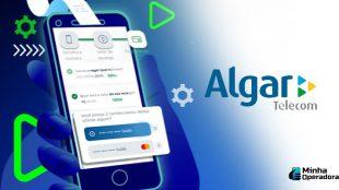 Algar Telecom pode ficar com parte da telefonia móvel da Oi