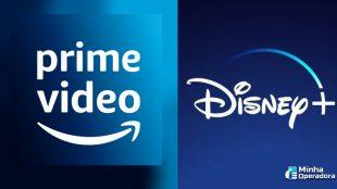 Amazon Prime Vídeo se diz aberto à negociação com Disney+