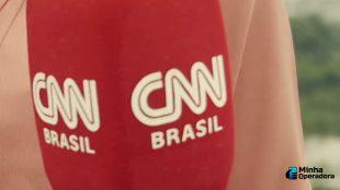 CNN Brasil é eleita como emissora mais 'imparcial'