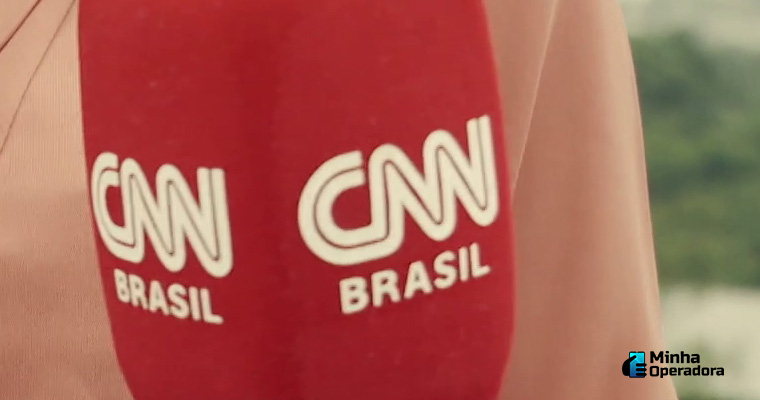 Divulgação CNN Brasil