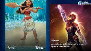 Clientes Bradesco podem ganhar até 6 meses grátis no Disney+