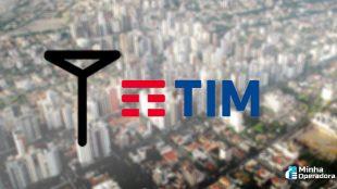 Clientes da TIM estão sem internet móvel nesta quarta-feira