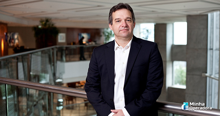 Gustavo Fonseca, Vice-presidente de Marketing e Estratégia da SKY