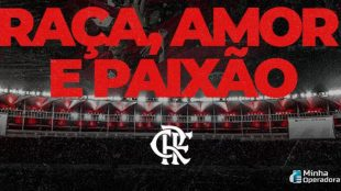 Flamengo perde patrocínio de R$ 4 milhões da TIM