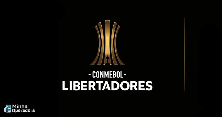 Divulgação Libertadores
