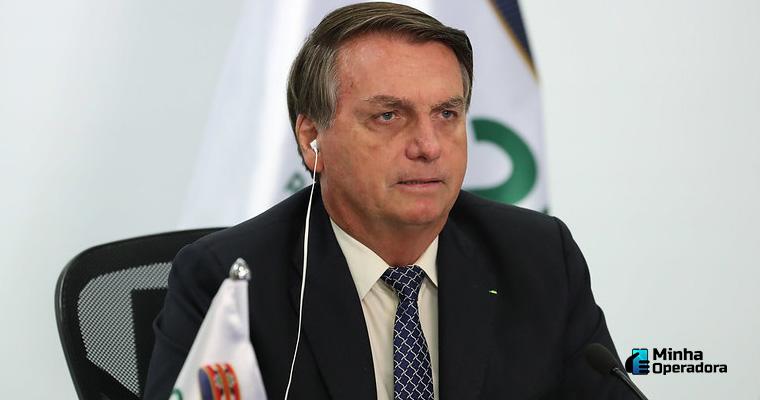 Jair Bolsonaro. Imagem: Flickr Palácio do Planalto