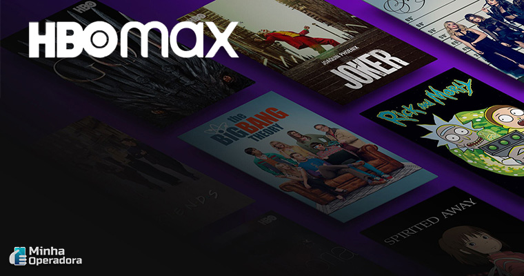 Divulgação HBO Max