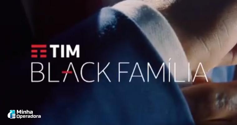Novo TIM Black Família tem YouTube Premium, HBO Go e mais