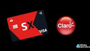 Novos clientes do Claro flex poderão ter 50% a mais de internet