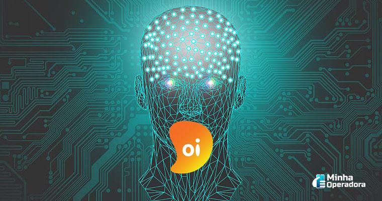Ilustração - Inteligência Artificial