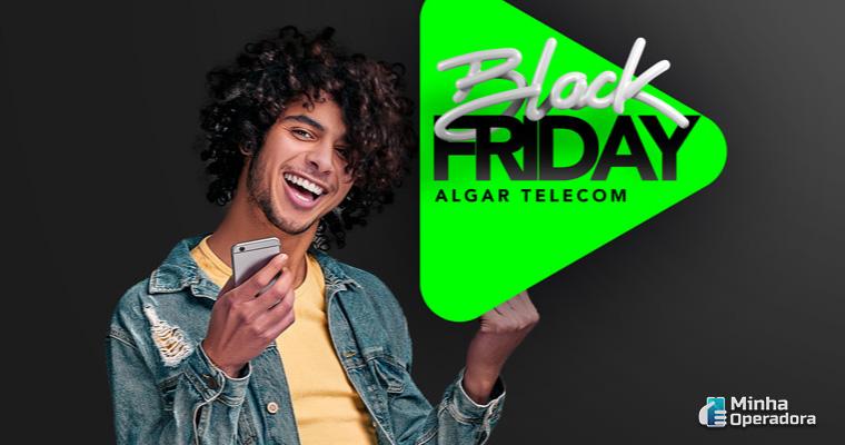 Divulgação Algar Telecom