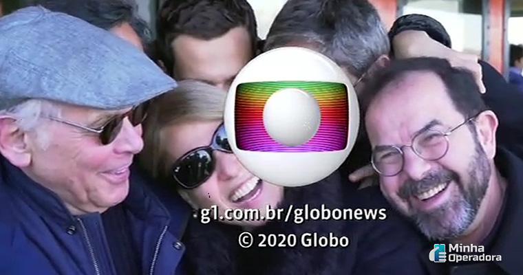 Reprodução GloboNews