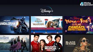 Prós e contras do Disney Plus até o momento