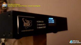 Rede pirata de IPTV com 50 milhões de usuários é derrubada