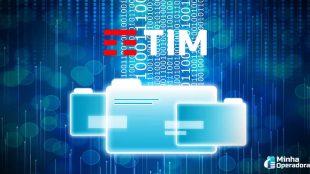 TIM é a empresa que melhor protege os dados de seus clientes