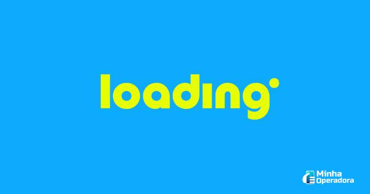 Divulgação do Loading