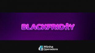 Black Friday: Vivo oferta plano móvel com 13,5GB por R$ 49,99/mês