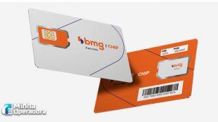 BMG lança operadora que oferece plano de telefonia gratuito