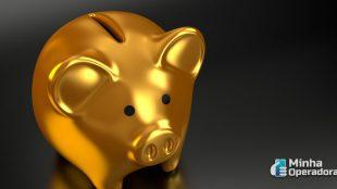 Caixa da Oi registra recuo de R$ 284 milhões