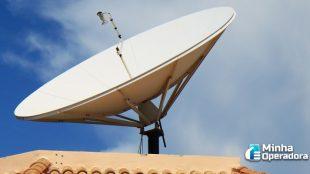 Convivência entre o 5G e TV por satélite é possível, diz Anatel