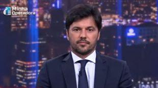 Edital do 5G deve ficar pronto até janeiro de 2021, diz Fábio Faria