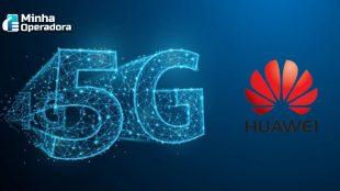Reino Unido quer acelerar banimento total da Huawei nas redes 5G