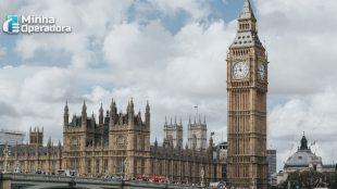 Reino Unido revela quanto vai gastar para substituir Huawei