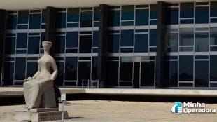 STF derruba mais uma lei estadual com regras para operadoras