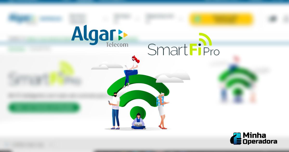 Imagem: Divulgação Algar Telecom
