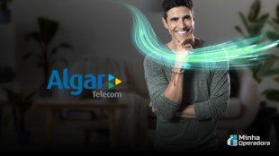 Algar Telecom vai investir R$ 33 milhões em 4G para MG, SP e GO