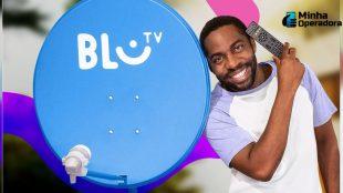 BluTV oferta 100 canais por R$ 39,90 e um mês de HBO