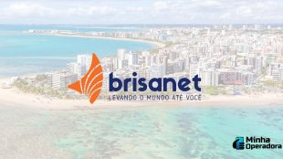 Brisanet leva fibra óptica para mais uma cidade
