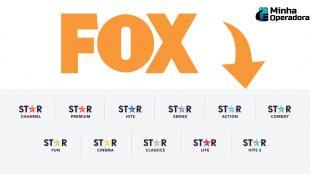Canais FOX vão se chamar STAR no Brasil