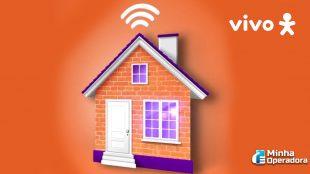 Duas novas cidades ganham fibra óptica da Vivo