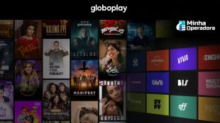 Globoplay passa a oferecer TV Globo ao vivo para mais uma região