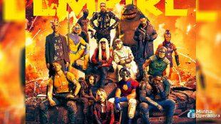 HBO Max terá 17 estreias simultâneas com os cinemas