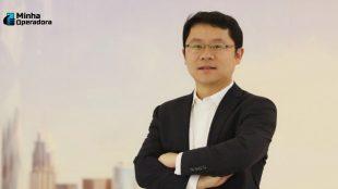 Huawei acredita que não será banida do 5G brasileiro