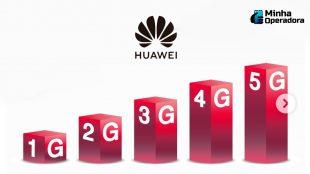 Huawei já conquistou 60% do mercado europeu de 5G