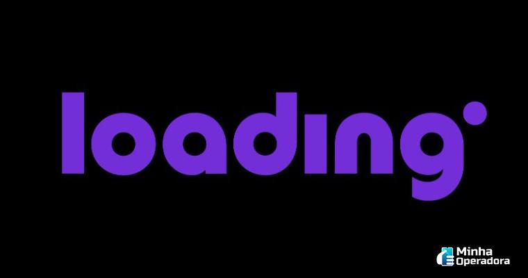 Logo do Loading