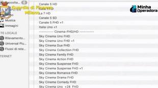 Mais de 50 mil usuários perdem IPTV pirata