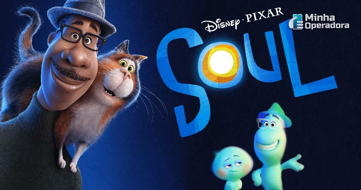 Imagem: Divulgação Soul, do Disney+