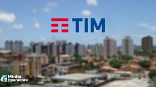 TIM vai levar 4G para 35 cidades do Rio Grande do Norte