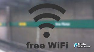 Terminais de ônibus ganham Wi-Fi grátis em São Paulo