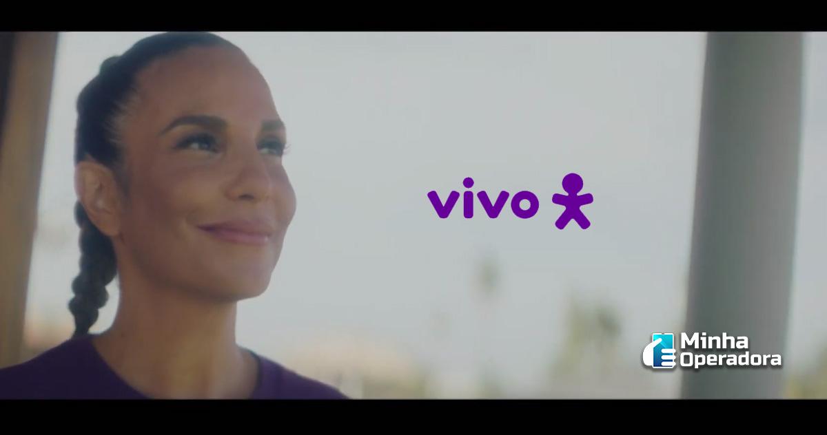 Imagem: Comercial da Vivo (Reprodução YouTube)