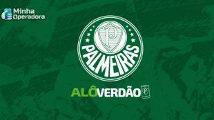 Alô Verdão: Palmeiras também lança a sua própria MVNO