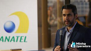 Brasil deve arrecadar R$ 20 bilhões com o leilão do 5G, diz Morais