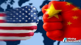China é acusada de espionar redes de telefonia dos EUA