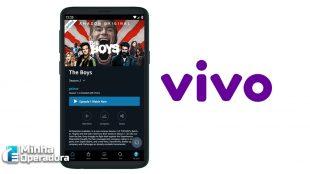 Cliente Vivo já pode assinar Amazon Prime Video sem cartão